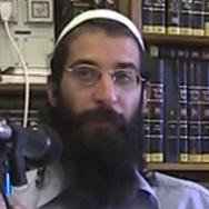 הרב אריאל לוי