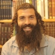 הרב יהושע אנטמן